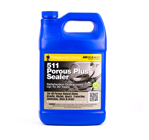 Miracle 511 Porous Plus Gallon
