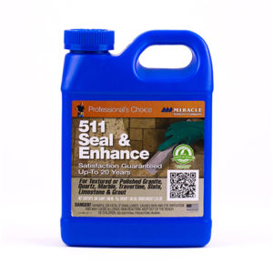 Miracle 511 Seal & Enhance Quart