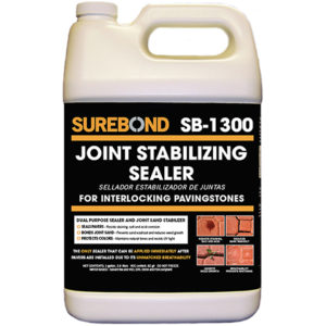 SB 1300 Joint Stabilizing Sealer
