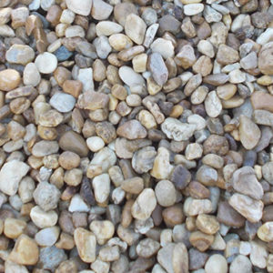 Brown River Rock – Large