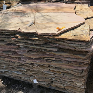 Crab Orchard Thin Flagstone