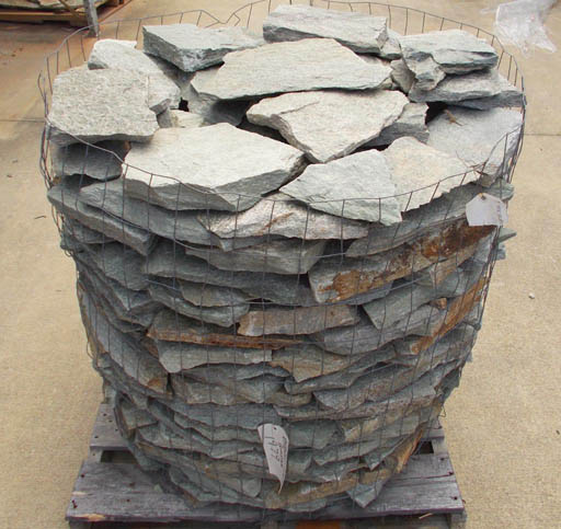 Emerald Grey Building Stone