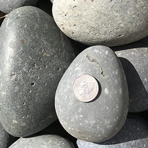 Mexican Beach Pebbles – Large