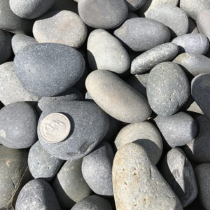 Mexican Beach Pebbles – Small