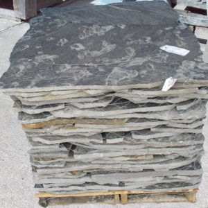 Oklahoma Blue/Grey Thin Flagstone