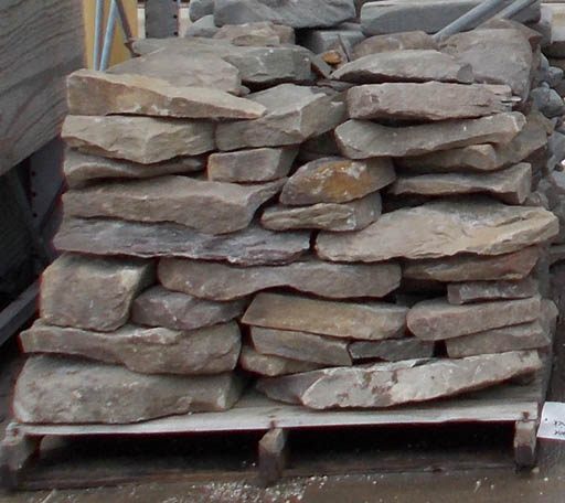 PA Fieldstone Thick