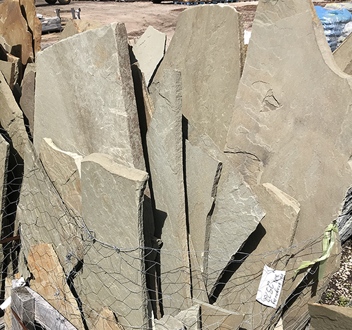 PA Variegated Thin Flagstone