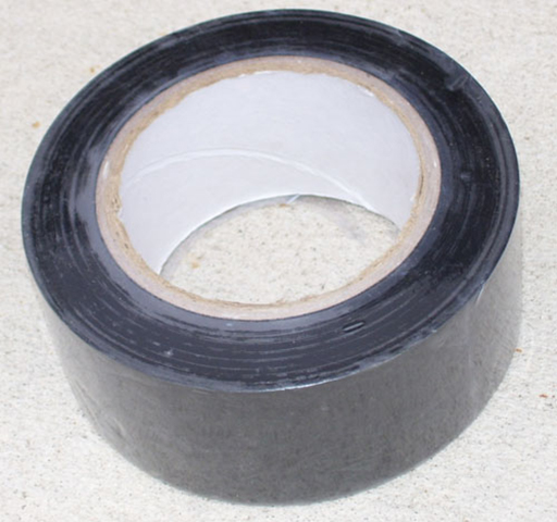 Poly Tape 100′ x 2″