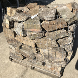 TN Fieldstone Short Stack