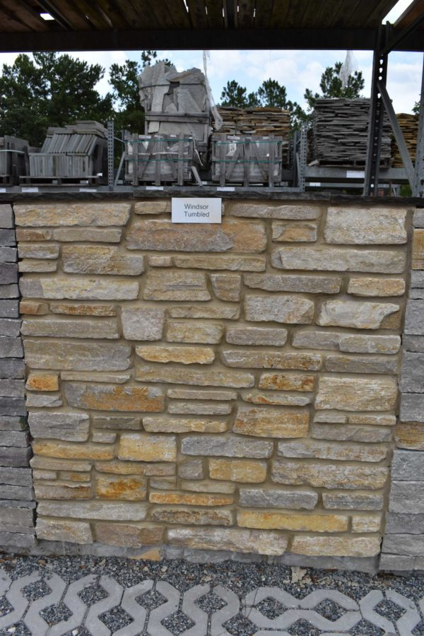 Natural Stone Thin Veneer Stack Stone.
