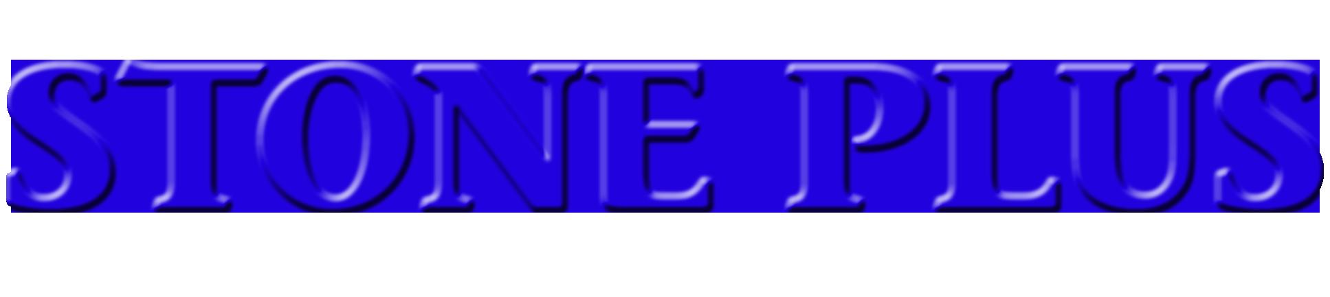 Stone Plus Logo