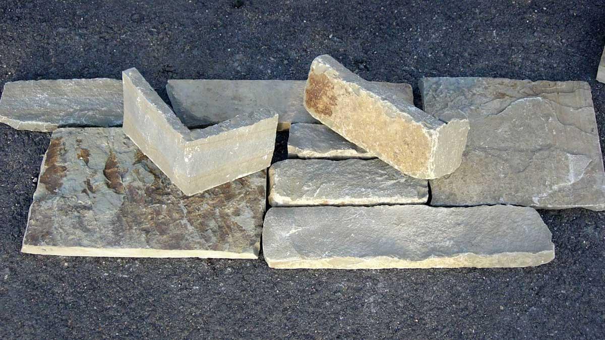 Thin Veneer Stone