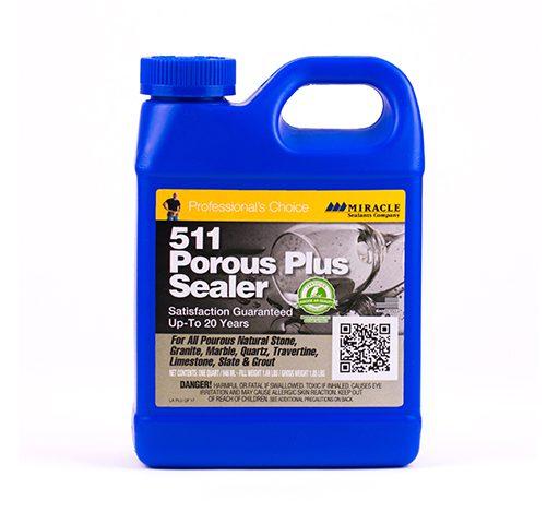 Miracle 511 Porous Plus Quart