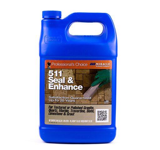 Miracle 511 Seal & Enhance Gallon