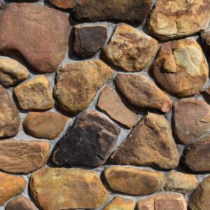 Creek Rock – Thin Veneer Flats