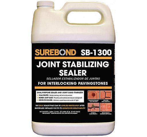 SB 1300 Joint Stabilizing Sealer