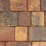 Brick 4×8 Autumn Blend