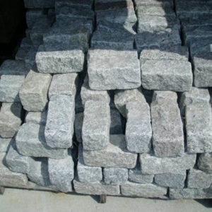 Belgian Mini Block – Grey