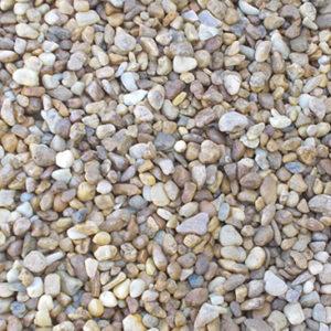 Brown River Rock – Medium