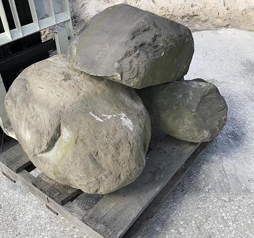 PA Landscape Boulders
