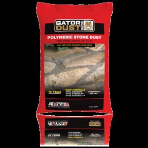 Gator Dust Polymeric Stone Dust Bag
